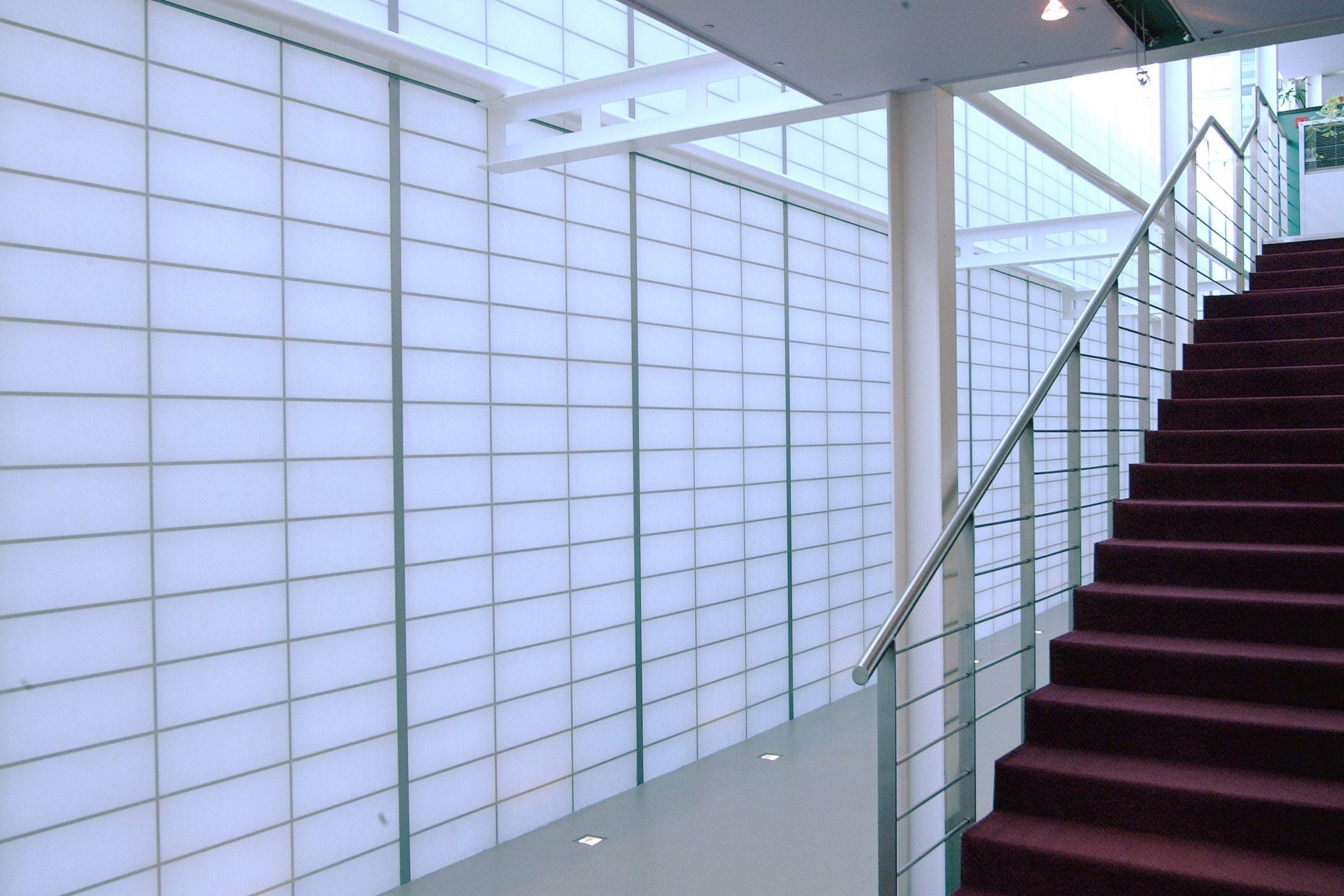 Kalwall Revolutionizes Energy Saving Daylighting Systems