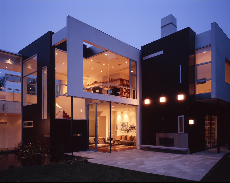 Trespa meteon sublime le design de la r sidence kelly for Dream house inspiration