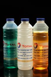 Latest Innovations in Two-Step HDPE ISBM Technology.
