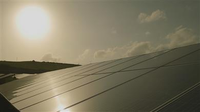 DSM inaugurates Solar Technologies Demonstration Center in India. (Photo credit Ipshita Maitra, DSMPR441)