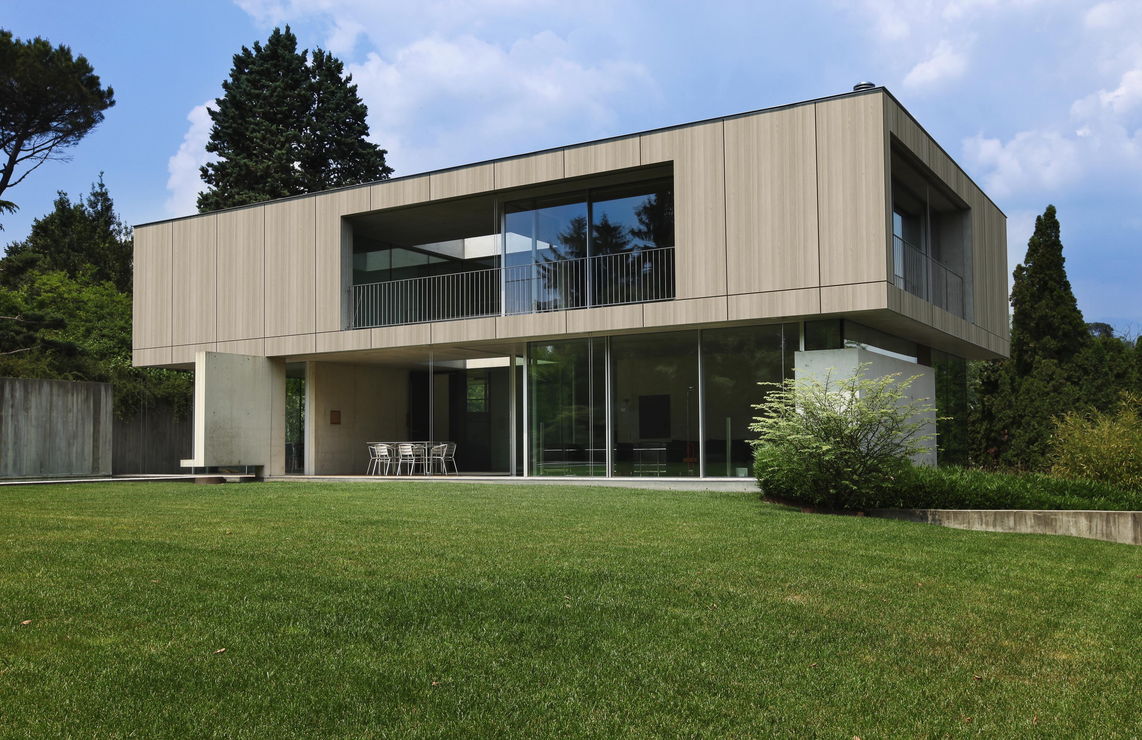 la gamme trespa meteon s 39 enrichit de d cors gris s. Black Bedroom Furniture Sets. Home Design Ideas