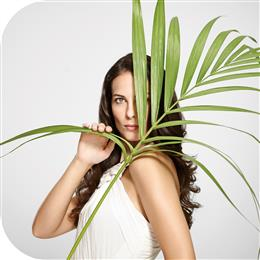 Clariant showcases natural ingredients for round-the-clock skin care and hair care. <br>(Photo: Clariant)