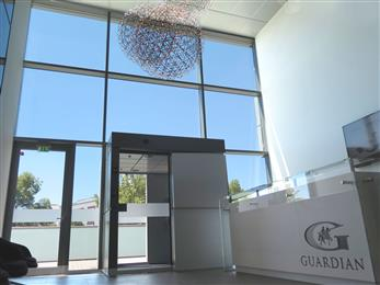 EMG is new European lead media relations and marketing communications agency for glass manufacturer Guardian Industries. EMG will advise Guardian Europe on a communication strategy that supports its development of a regional business model. (Photo: EMG, PR037)