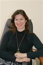 Julia Kursova, owner and managing director of Business Communications Agency.