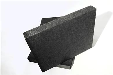 Example of Excell-R® insulation panels. 