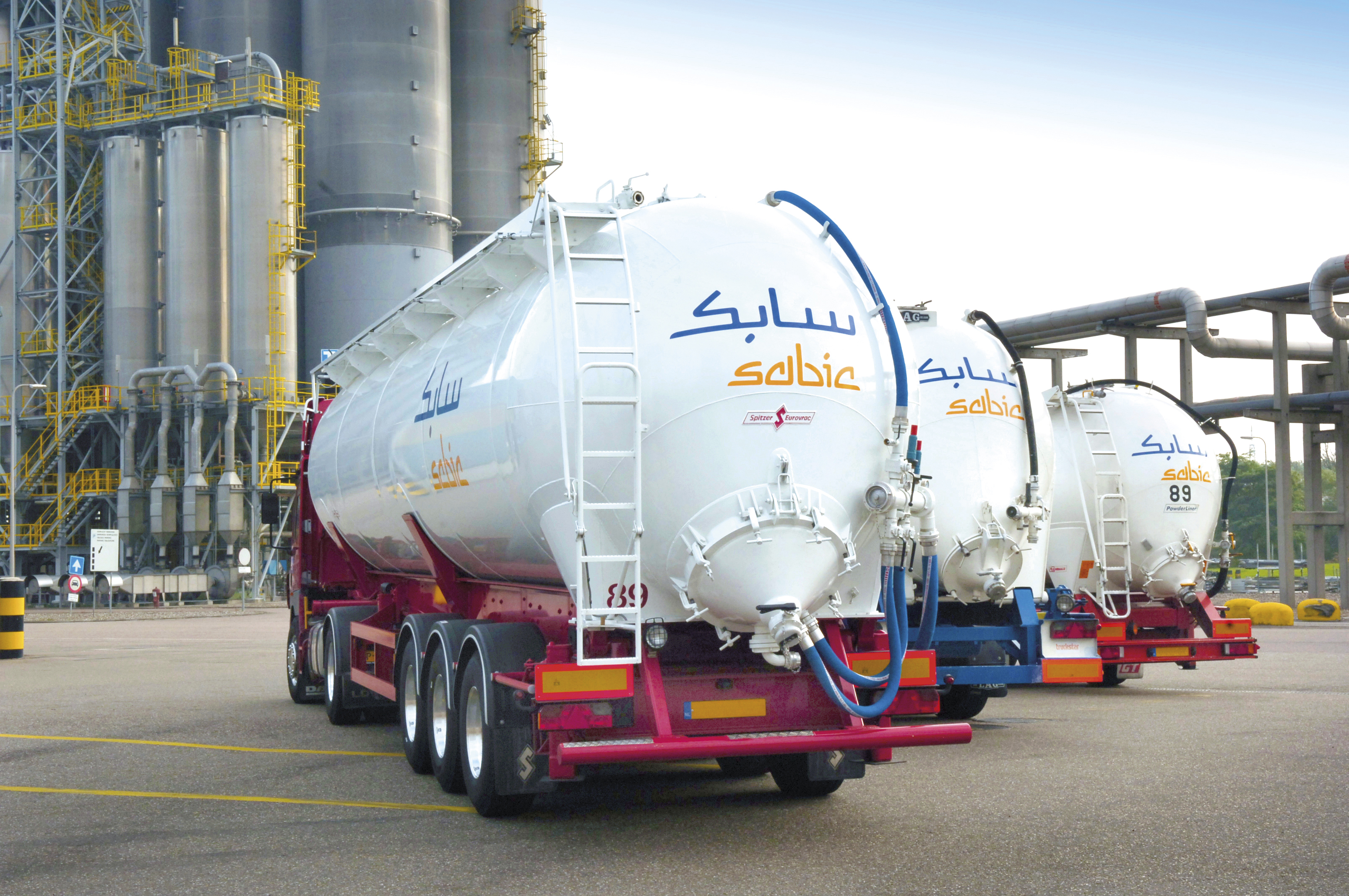 SABIC highlights innovation with details of world's largest CO2