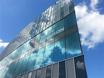 Avery Dennison Materials Group EU HQ IS awarded a 'Very Good' BREEAM certificate.