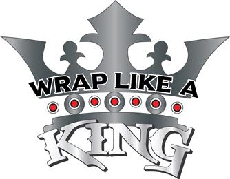 "Avery Dennison® expands 2016 ""Wrap Like a King"" Challenge to 44 countries.<br>(Photo: Avery Dennison, PR329)"