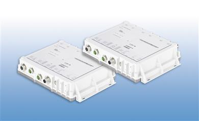 Belden introduces new space-saving, customizable wireless access points. 