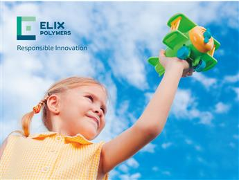 """ELIX Polymers introduces """"responsible innovation"""" criteria for product development. <br>(Photo: ELIX Polymers, PR011)"""