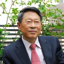 Kim Kyong-Hae, CEO of Communications Korea, has been chosen