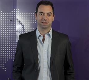 Angel Colangelo DC Estrategias de Comunicacion, Argentina.