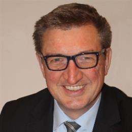Georg Schubert, Business Director Automotive Adhesives.<br> (Photo: Henkel, PR019)