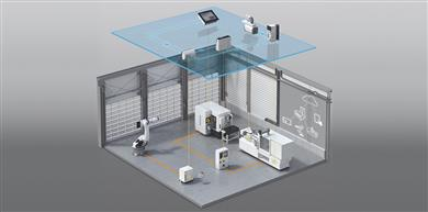 TE Connectivity, SAP, ifm and the OPC Foundation announce new IIC testbed on sensor-to-the-cloud connectivity. <br>(Source: TE Connectivity, PR073)
