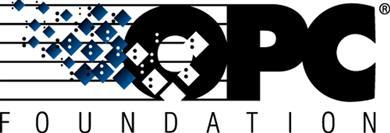 OPC Foundation logo. <br>(Source: TE Connectivity, PR077)
