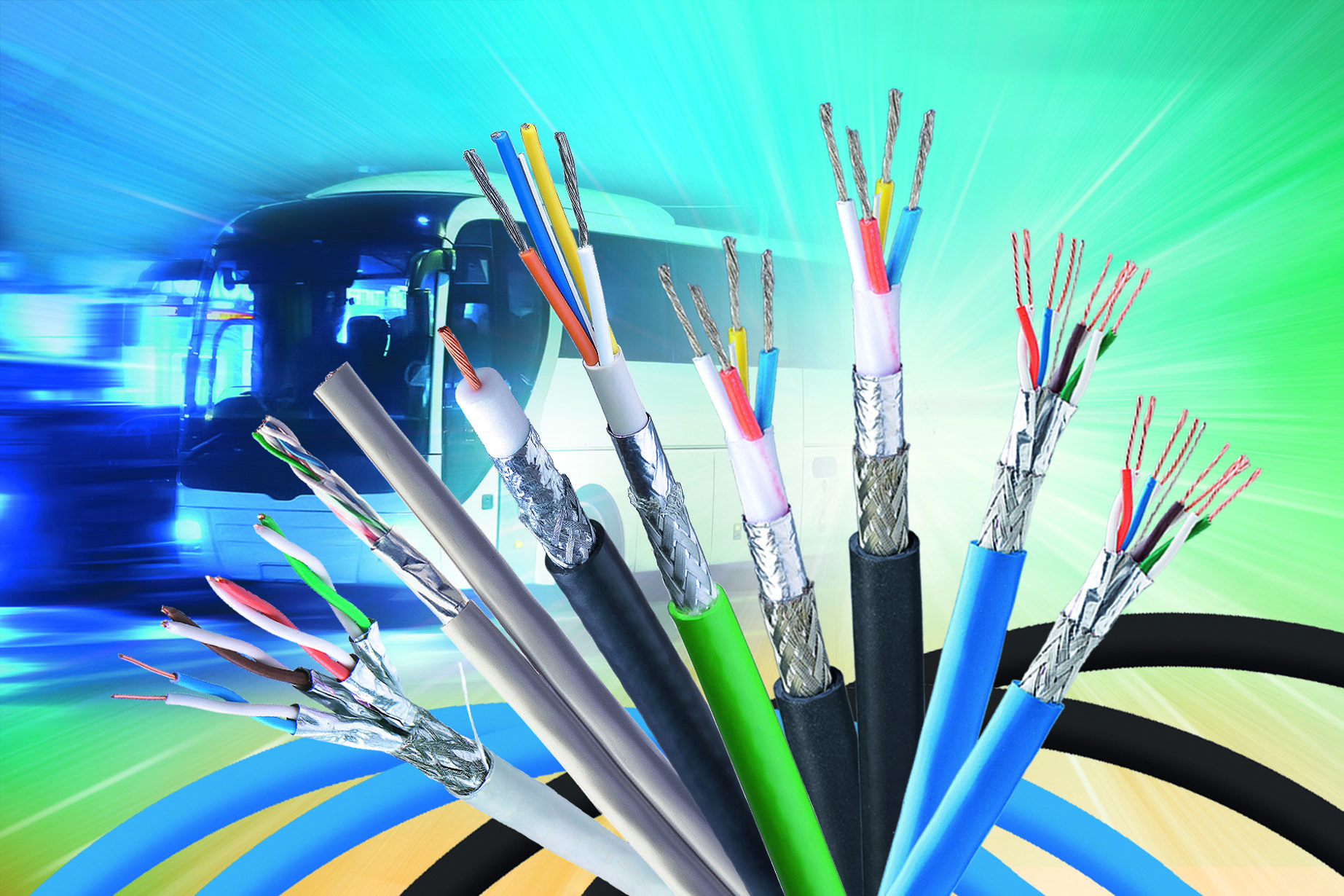 cable industry research paper Generally speaking, global conditions for the fmcg industry remained positive in second-quarter 2018 with many markets experiencing notable increases in gdp growth, conditions were favorable for manufacturers and retailers.