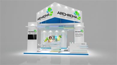 Visit Archroma at CIPTE 2017, Booth A4501, Hall 4, from September 13-15, 2017 in Shenzhen, China. 