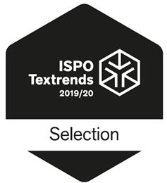 Archroma's EarthColors have been selected for the <b>ISPO Textrends</b> Forum for Fall/Winter 2019/20, Eco Era category, by an independent jury of textile experts. The ISPO Textrends Eco Era features innovations with a strong sustainability element. <br>(Photo: ISPO)
