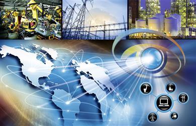 Belden's enhanced network management software improves reliability, security and productivity.  (Photo: Belden, PR435)