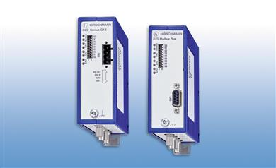 Belden extends reach and reliability of Genius Bus and Modbus Plus networks.