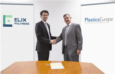 ELIX Polymers renews environmental care efforts with commitment to Operation Clean Sweep. (Photo: ELIX Polymers, PR024)