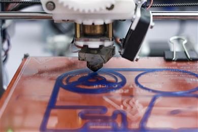 EMG launches dedicated 3D Printing & Additive Manufacturing practice.