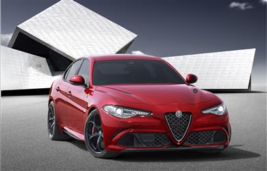 FCA's Alfa Romeo Giulia, a holistic approach involving Henkel's state-of-the-art multi-metal pretreatment technology as well as acoustic, structural, sealing & coating technologies in the body and paint shop. 