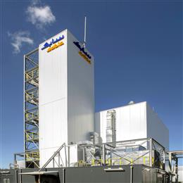 SABIC's new polypropylene pilot plant in Geleen, The Netherlands, is now on-stream.