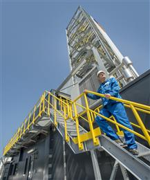 SABIC's latest PP pilot plant is now operational in the Netherlands