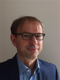 Steffen Lindner joins TE Connectivity as Sales Director Europe for Automation & Control.<br>(Source: TE Connectivity, PR194)