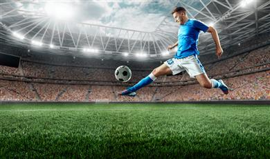 ARLANXEO at DKT 2018: Synthetic rubber for top performances in sports.