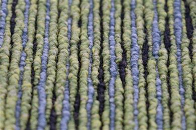 Beaulieu Yarns out to inspire bold, colourful designs for high-end contract carpet tiles