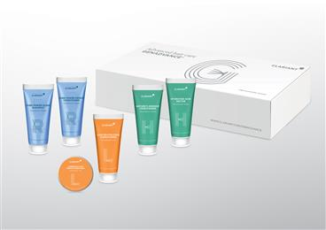 "Clariant set to take hair care by storm with new Genadvanceâ""¢ hair conditioning ingredients. <br>(Photo: Clariant)"