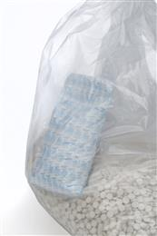 New Sorb-It® PHARMA desiccant bags from Clariant are produced in ISO 15378 GMP certified facilities to comply with global standards for primary pharmaceutical packaging. They are available in a range of standard sizes (50-400g) to protect bulk drugs or active ingredients.