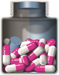 Enhancing and protecting healthcare products with packaging solutions.  (Photo: Clariant)
