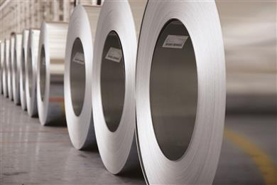 Henkel works with leading metal coil manufacturers and coating specialists to enhance the value of steel, galvanized, aluminum and other rolled product alloys by offering a comprehensive portfolio of cost-effective and sustainable process solutions from pickling and cleaning to surface treatment and lamination. 