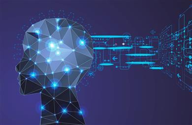 Die Intelligenz in die Maschine bringen.  (Fotos: Omron, PR037)