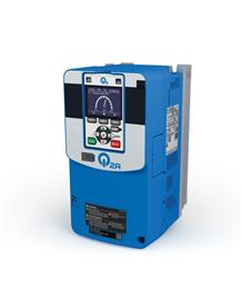 Driving quality with Omron's new Q2A Tailored Application Drive. (Photo: Omron, PR049)