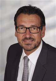 Omron Electronics Names Dr. Klaus Kluger as General Manager Central Eastern Europe. 