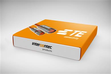 The new M12 connector packaging provides customers with an enhanced experience. 