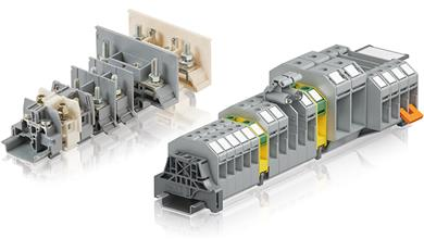 TE Connectivity completes its acquisition of ABB's ENTRELEC terminal block business. 