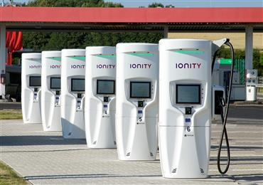 World's first high-power chargers from Tritium go into operation for IONITY in Germany. 