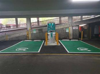 City of Launceston Unveils Tasmania's First Publicly-Available DC Fast Charger from Tritium
