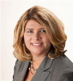 Avery Dennison names Robyn Buma vice president of global procurement. (Photo: Avery Dennison, PR433)