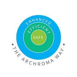 "Fadex® AS New has been developed in compliance with ""The Archroma Way: safe, efficient, enhanced, it's our nature"". 