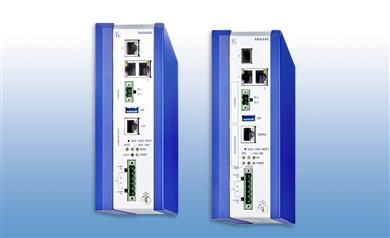 Belden presents high performance next-generation firewall solution. 