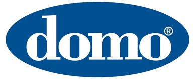 DOMO Chemicals logo.
