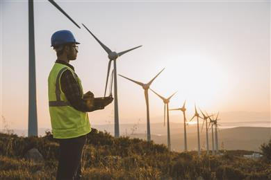 DOMO Film Solutions to source 100% renewable energy for nylon film production. (Photo: iStock)