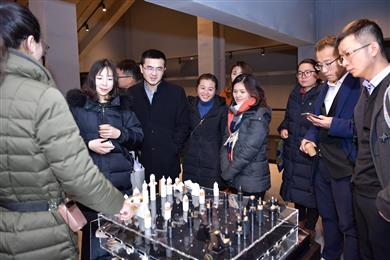 EMG hosts Additive Manufacturing Forum in Shanghai at world's first 3D printing museum. (Photo: EMG, EMGPR047)