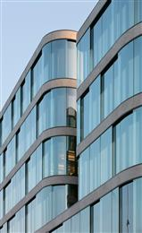 Double skin facades: selecting the right combination of glass to optimise their benefits.
